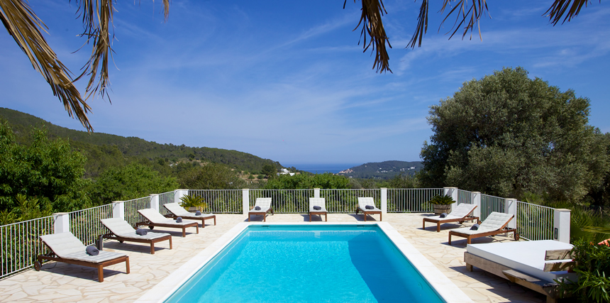 Ibiza Yoga Retreat - Can Dream @ Can Dream Ibiza Spain | Ibiza | Balearic Islands | Spain
